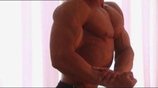 Bodybuilder riskeert drie maanden cel voor invoeren hormonen uit Singapore