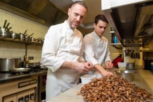 """Gespecialiseerd in ingewanden, toch is Bistrot du Nord Ambachtsman van het Jaar: """"Het is geen must als je hier komt eten, ik wil de klanten niet afschrikken"""""""