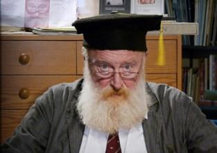 Speciaal voor de week van het Gents: nog eens een les Gents van Perfesser Freek (RIP)