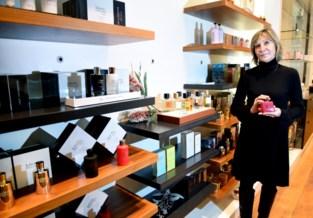 Nieuwe Hasseltse parfumerie verkoopt exclusieve parfums gemaakt door sultan van Oman en kleizoon Nina Ricci
