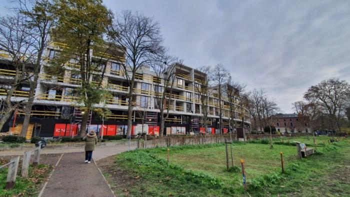 """Halle verbiedt voor twee jaar bouw van nieuwe appartementen en verkavelingen: """"Tijd om onze woonkwaliteit te bewaken"""""""