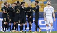 Vijf spelers die u niet kent maar die gisteren wel voor Barcelona op het veld stonden