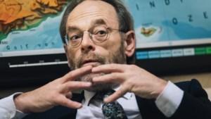"""N-VA-fractievoorzitter Peter De Roover : """"Democratie mag geen loterij worden"""""""