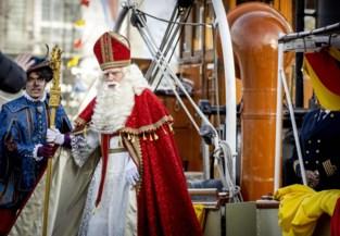 """Theatergarage schenkt speelgoed aan goede doelen: """"De Sint voor elk kind"""""""