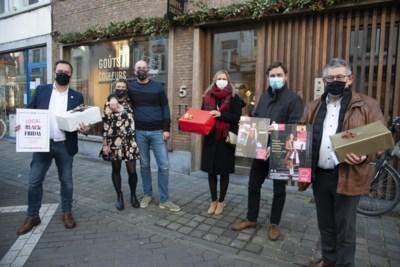 Na Black Friday, nu ook 'Local Friday': stad steunt handelaars met promotiecampagnes