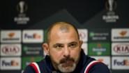 """Coach van Rode Ster Belgrado vol vertrouwen: """"Verdedigen zit niet in het DNA van Gent"""""""