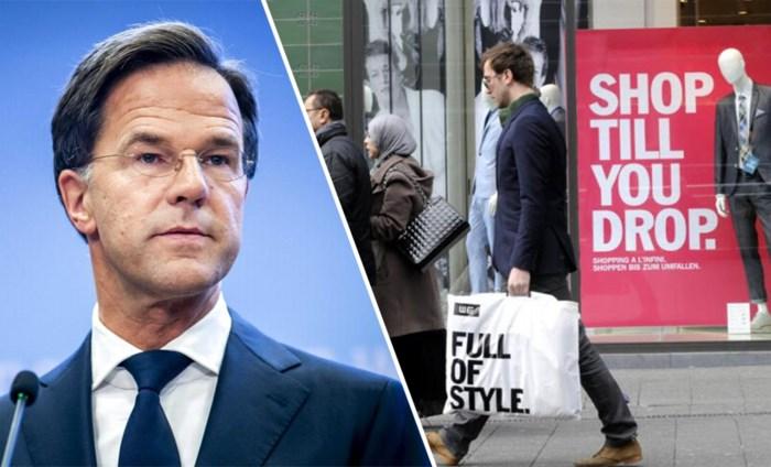 Het ziet er plots niet goed uit in Nederland: de prijs van snelle versoepelingen? En wat betekent dat voor ons land?