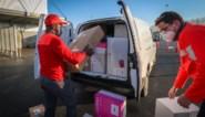 """Hema schroeft Black Friday-promoties terug, want: """"Bpost weigerde vier van onze vrachtwagens vol spullen"""""""