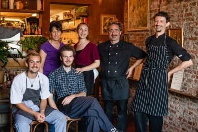 """Hart gevolgd naar Gent en nu enige stijger in prestigieuze restaurantgids: """"Eenvoud is onze sterkste kant"""""""
