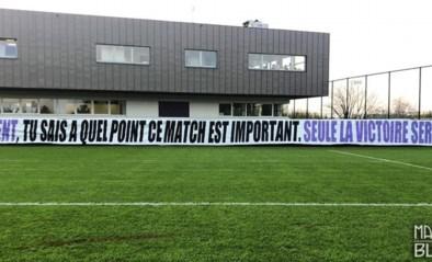"""Anderlecht-fans voeren de druk op in aanloop naar clash met Standard: """"Enkel de zege zal mooi zijn"""""""