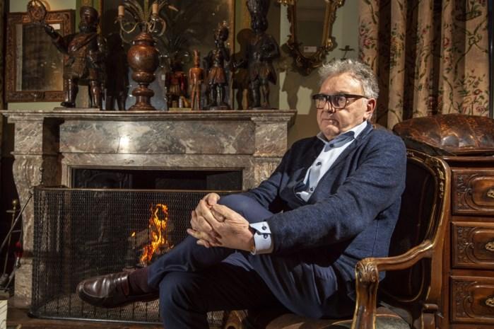 """Tv-antiquair Paul De Grande voor de rechter 23 jaar na diefstal van Mariabeeld: """"Ongelooflijk dat hier een proces van komt"""""""