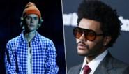 <I>Grumpy </I>op de Grammy's: The Weeknd en Justin Bieber niet tevreden met nominaties muziekprijzen