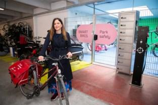 Van betonnen parkeergarage naar duurzame mobiliteitshub