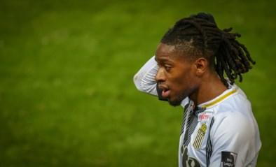 Charleroi verlengt contract van Rode Duivel Joris Kayembe tot 2023