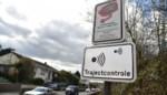 Gent lijst straten op waar er mogelijk trajectcontrole kan komen