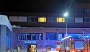 Medisch rampenplan even afgekondigd na brand in wasserij ziekenhuis