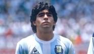 Afscheid van een wereldster: hoe Maradona na een jacht van veertig jaar Diego inhaalde