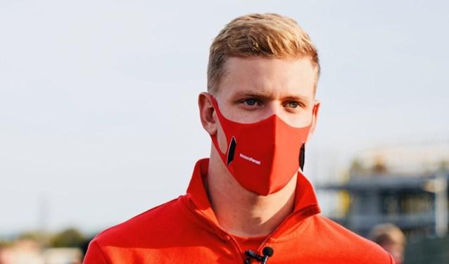 """Mick Schumacher: """"Ik ben klaar voor de Formule 1"""""""