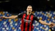 Zlatan Ibrahimovic krijgt voor twaalfde keer Zweedse Gouden Bal