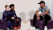 """Honderd dagen Vincent Kompany als coach van RSCA: """"Dries Mertens, kom naar Anderlecht"""""""