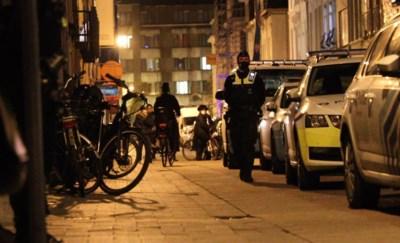 Antwerpse politie legt twee grote feesten met in totaal zo'n 100 aanwezigen stil