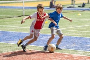 Verbod op sport- en jeugdactiviteiten voor -12-jarigen wordt opgeheven