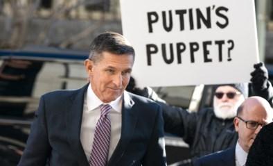Donald Trump verleent voormalig veiligheidsadviseur Flynn gratie