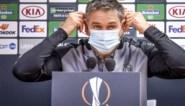 """Philippe Montanier over mindere periode van Standard: """"Winnen is beste medicijn"""""""