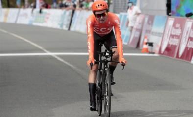 KOERSNIEUWS. Jonge Amerikaan Will Barta stapt over naar EF Pro Cycling, Stybar wil ook crossen