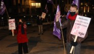 """Actievoerders richten pijlen geweld tegen vrouwen en seksisme: """"Vrouwen zijn in deze tijden extra kwetsbaar"""""""