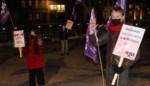 """Actievoerders richten pijlen op geweld tegen vrouwen en seksisme: """"Vrouwen zijn in deze tijden extra kwetsbaar"""""""