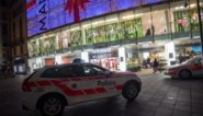 Vrouw verwondt twee vrouwen in Zwitsers warenhuis, politie vermoedt terreurdaad