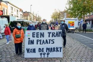 """Bewoners ongerust over plannen tram: """"Keerlus is helemaal niet nodig"""""""