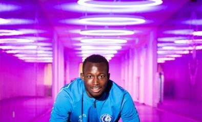 """Snelheidsduivel en dribbelkont Osman Bukari moet voor de Gentse goals zorgen: """"In Ghana noemden ze mij Hazard"""""""
