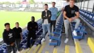 """Maxime Gunst zit zonder club sinds faillissement van KSV Roeselare: """"Voetballen is het mooiste wat er is, alles eromheen is vaak fake"""""""