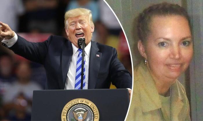 Voor Lisa Montgomery komt Biden net te laat: enige vrouw op 'death row' mogelijk op 12 januari geëxecuteerd, ondanks hevig protest