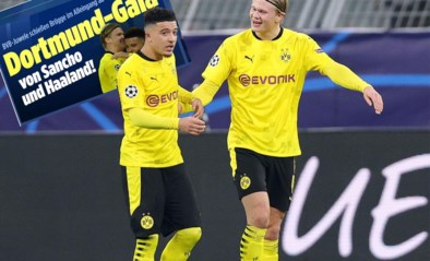 Duitse pers rept nauwelijks over Club Brugge, en zag vooral een Dortmund-Gala (maar zonder Moukoko)