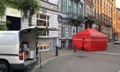 Lichaam van vrouw aangetroffen in centrum van Gent