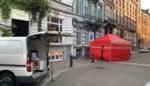 Postbode vindt levenloos lichaam van vrouw (32) in het centrum van Gent
