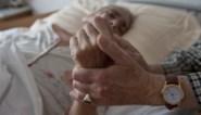 """Onderzoek VUB: """"Patiënten onder palliatieve sedatie voelen soms nog pijn"""""""
