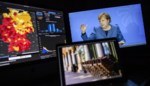 Coronakaart van Duitsland kleurt donkerrood, maar Merkel kan niets doen: bondskanselier staat machteloos in aanpak crisis