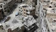 """""""Israëlische luchtaanvallen in Syrië"""""""