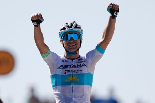KOERSNIEUWS. Lutsenko blijft dan toch bij Astana, jonge Amerikaan stapt over naar EF Pro Cycling, Stybar wil ook crossen