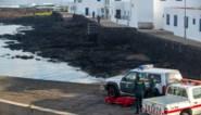 Vaartuig met vluchtelingen kapseist bij Lanzarote: zeven doden