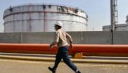 Mijn ontploft aan olietanker voor kust van Saoedi-Arabië