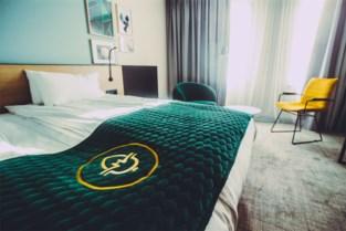 Holiday Inn Hasselt pompt 3,5 miljoen in vernieuwing van 108 kamers
