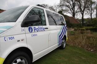 Politie achtervolgt Genkenaar met rijverbod die onder invloed van drugs rijdt