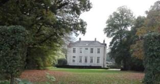Masterplan voor vijf kasteeldomeinen in Zemst