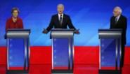 """Geen ministerspost voor Bernie Sanders of Elizabeth Warren, Biden heeft """"hen nodig in de Senaat"""""""