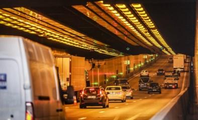Kennedytunnel krijgt grondige opknapbeurt: asbestwanden weg, oude lampen worden intelligent